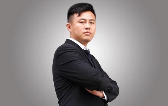 李云智――讲师